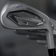 Video: Mizuno JPX900 Forged irons
