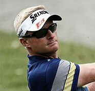 american golf News: Simon Dyson signs with COBRA PUMA Golf
