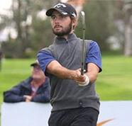 american golf News: Curtis Luck signs equipment deal with Callaway Golf