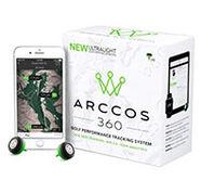 Arccos 360 Tracking System