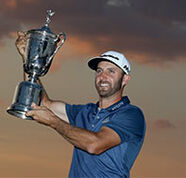 american golf News: US Open tee times and pairings: Rounds 1 and 2