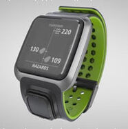 Video: TomTom Golfer GPS Watch