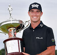 american golf News: PGA Tour: AT&T Byron Nelson – Billy Horschel