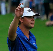 american golf News: Kizzire holds off late Fowler charge to take maiden victory