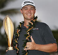 AG News: Kizzire outlasts Hahn in dramatic playoff at the Sony Open