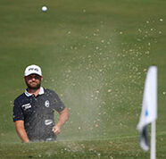 AG News: 'The Open – that's the one I want'