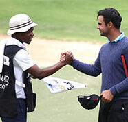 AG News: Sharma completes fairy-tale week in South Africa