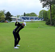 american golf News: Champion Chris Wood hails revamped Wentworth West course