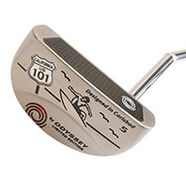 Limited Edition Odyssey Highway 101 Putters