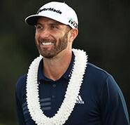 AG News: DJ lays down ominous marker with eight-shot win in Hawaii