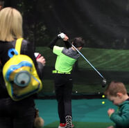 Video: The Golf Show by American Golf 2017 | London