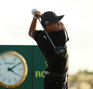 AG News: WITB: Rickie Fowler - Hero World Challenge