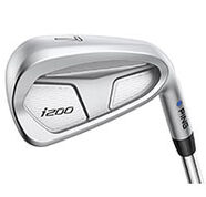 Review: PING i200 Steel Irons