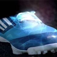 Video: The new adidas Golf adizero one