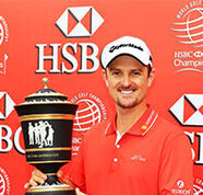 american golf News: Rose back to winning ways after dramatic Sunday in China