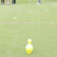 Video: Golphin For Kids | Beginner to Winner - Putting Pt.3