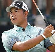 american golf News: Japan's Hideki Matsuyama will play Irish Open in July