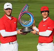 american golf News: Denmark makes history at Centurion with GolfSixes glory