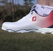 Video: FootJoy D.N.A. Helix Shoes