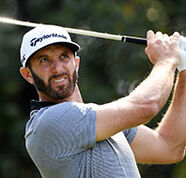 american golf News: Dustin Johnson switches to new TaylorMade golf irons