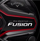 Video: Callaway Golf Fusion Driver