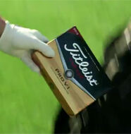 Video: How did team Titleist react to the new 2013 Pro V1 and Pro V1x?