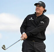 american golf News: Mickelson praying for rain in late US Open bid