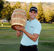 american golf News: Steele defends Safeway Open as PGA Tour season gets underway