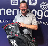 american golf News: American Golf Par-3, Ladies & Senior tournament updates