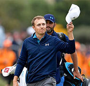 american golf News: The Titleist clubs Jordan Spieth used to win the Open