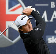 american golf News: WITB: Paul Dunne - British Masters