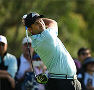 AG News: Garcia named European Tour Golfer of the Year