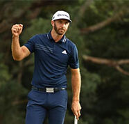 AG News: Dustin Johnson proves the importance of custom fitting