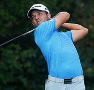 american golf News: WITB: Xander Schauffele - Tour Championship