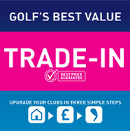 Video: Golf's Best Value Trade-In in Three Simple Steps