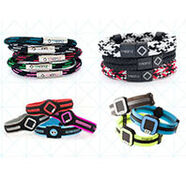 american golf News: The reason so many golfers wear Trion:Z bracelets to improve their game