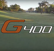 Video: Introducing the PING Golf G400 range