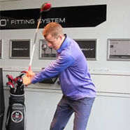 Video: Golf Tips: How to select the right driver shaft for your swing