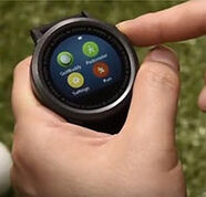 Video: GolfBuddy WTX GPS Watch