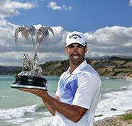 american golf News: European Tour: Rocco Forte Open – Alvaro Quiros