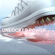 Video: Nike Golf Lunar Control Vapor Golf Shoe