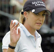american golf News: Cristie Kerr bullish in apology for slow play