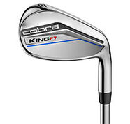Cobra Golf Reveals game-changing King F7 Irons