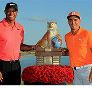 AG News: Record-breaking Fowler takes Hero glory as Tiger completes comeback