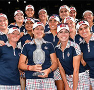 american golf News: How Europe lost the Solheim Cup