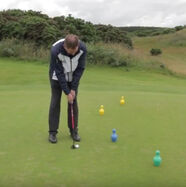 Video: Golphin For Kids | Beginner to Winner - Putting Pt.2