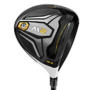 Review: TaylorMade Golf M2 range