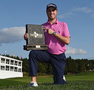 american golf News: Justin Thomas wins at the inaugural CJ Cup in South Korea