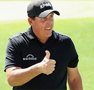 american golf News: Mickelson to remain with Callaway until retirement