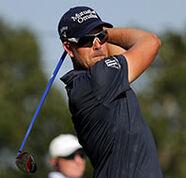 american golf News: WITB: Henrik Stenson - Wyndham Championship